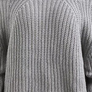 Sweaters - New with tags bare shoulders spring sweater
